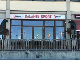 Sport Balante Sport