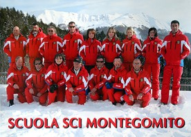 Ski School Montegomito