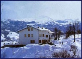 Albergo Monte Nuda