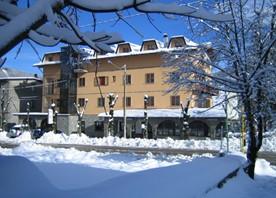 Albergo Hotel Bucaneve