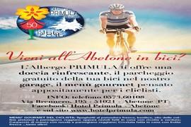 vacanze in bici all abetone