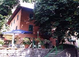 Albergo Villa Patrizia
