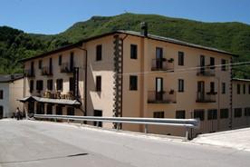 Albergo Val Di Luce