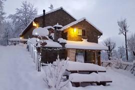 casa tully da venerdi 14 a domenica 16 dicembre