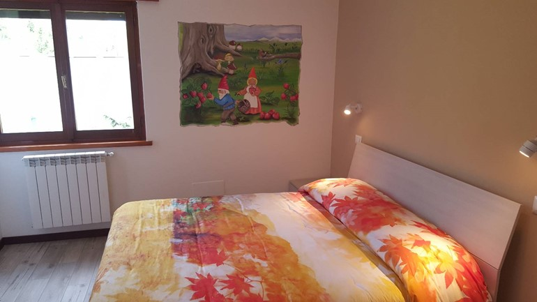 Bed and Breakfast Lo Slittone Abetone