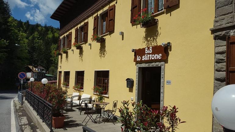 Ferienwohnungen Lo Slittone Abetone