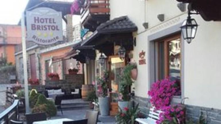 Hotel Bristol Fiumalbo