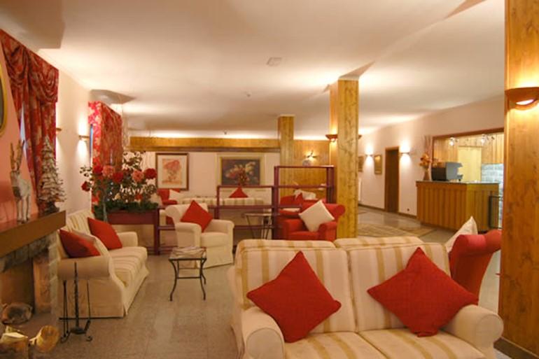 Hotel I Pionieri Abetone