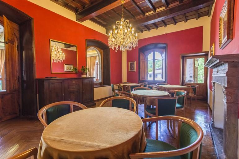 Hotel Bellavista Abetone
