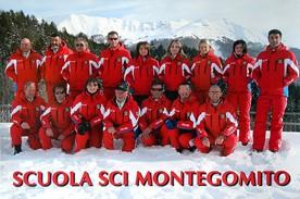 Scuola Sci Montegomito
