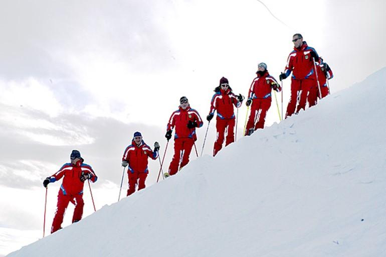 Skischule Montegomito Abetone