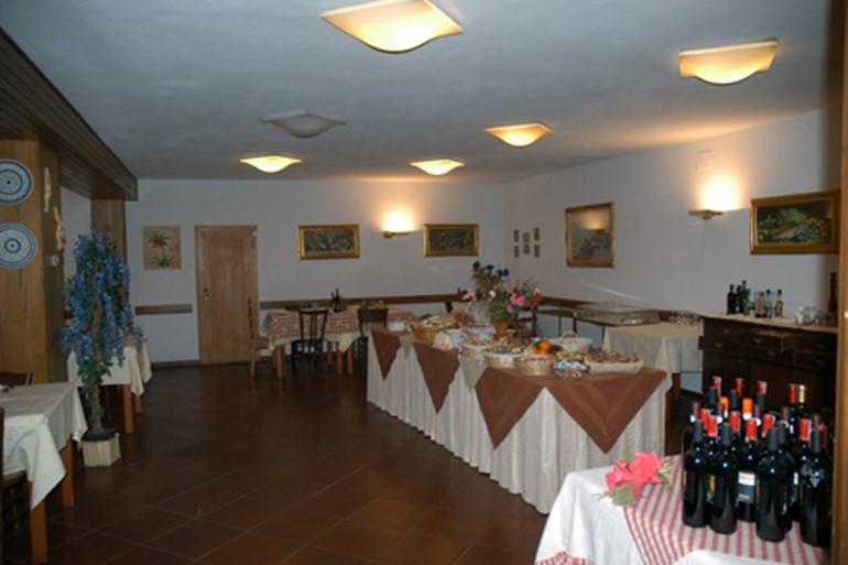 Hotel La Valle Cutigliano