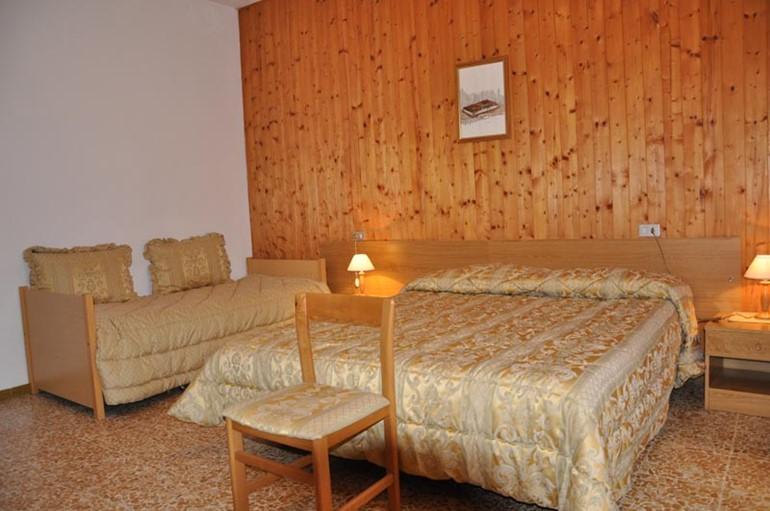 Hotel La Villa Cutigliano