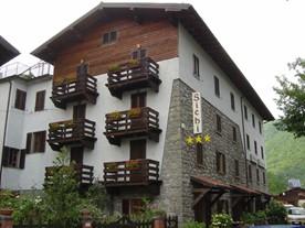 Albergo Sichi