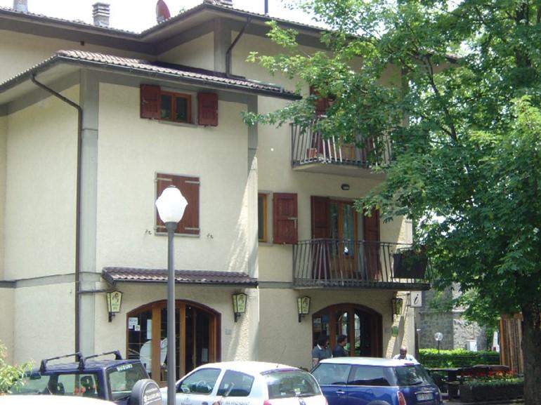 Hotel Sichi Cutigliano