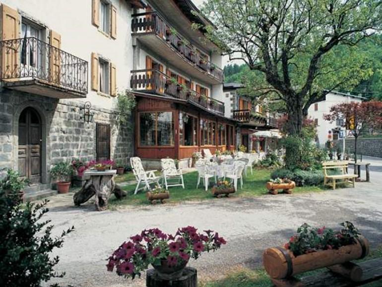 Hotel K2 Fiumalbo