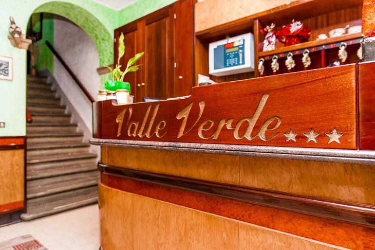 Hotel Hotel Valle Verde Pievepelago