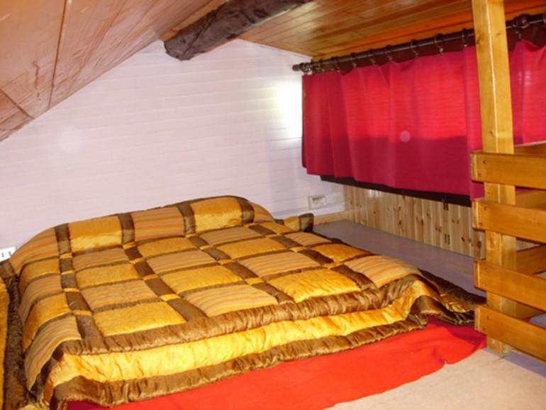 Appartamenti Borgo Faidello Fiumalbo