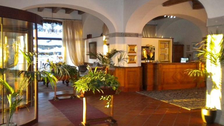 Hotel Abetone e Piramidi Abetone