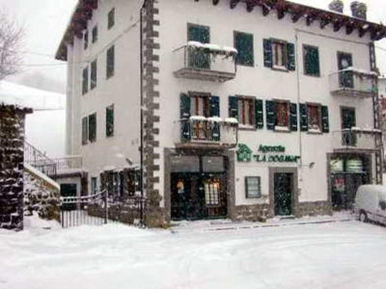 Immobilienbüro La Dogana