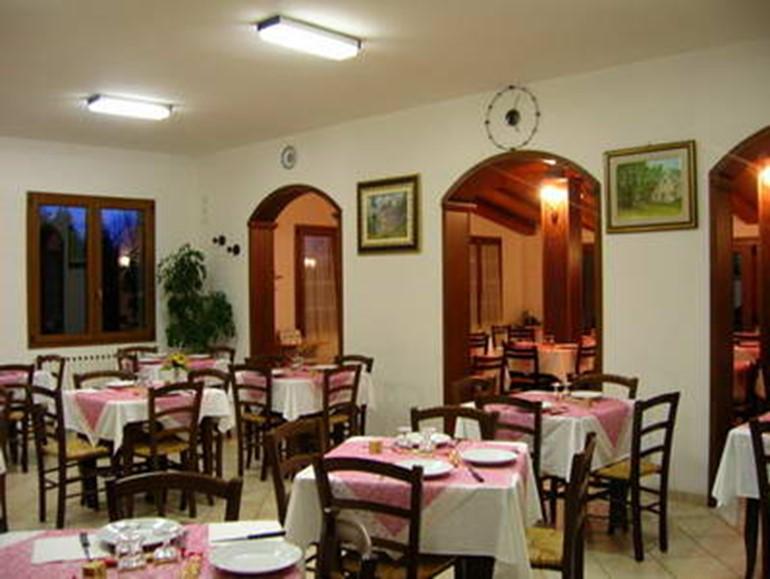hotel Monte Nuda