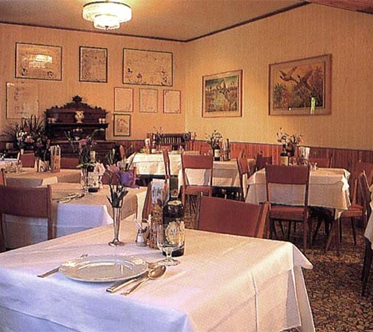 Hotel Villa Patrizia Cutigliano